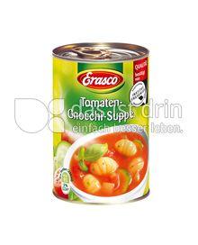 Produktabbildung: Erasco Tomaten-Gnocchi-Suppe 400 ml