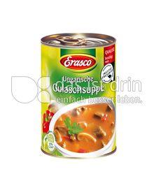 Produktabbildung: Erasco Ungarische Gulaschsuppe 390 ml