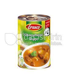 Produktabbildung: Erasco Ochsenschwanz-Suppe 385 ml
