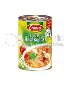Produktabbildung: Erasco Feurige Thai-Suppe 390 ml