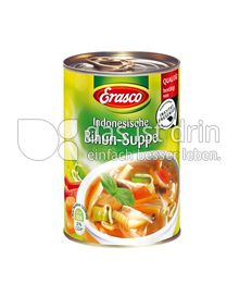Produktabbildung: Erasco Indonesische Bihun-Suppe 390 ml