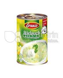 Produktabbildung: Erasco Bärlauch Cremesuppe 390 ml