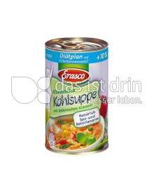 Produktabbildung: Erasco Klassische Kohlsuppe 430 ml