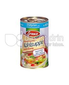 Produktabbildung: Erasco Asiatische Kohlsuppe 430 ml