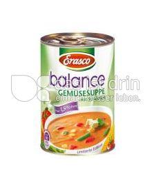 Produktabbildung: Erasco Balance Gemüsesuppe