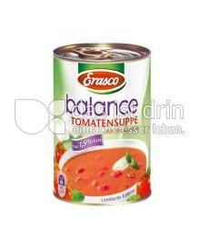 Produktabbildung: Erasco Balance Tomatensuppe