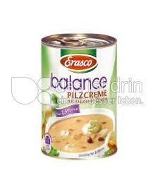 Produktabbildung: Erasco Balance Pilzcreme