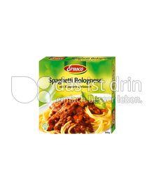 Produktabbildung: Erasco Spaghetti Bolognese 360 g
