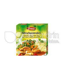 Produktabbildung: Erasco Hähnchenstreifen 460 g