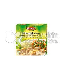 Produktabbildung: Erasco Hühnerfrikassee 480 g