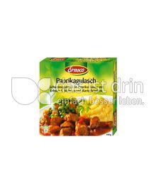 Produktabbildung: Erasco Paprikagulasch 450 g