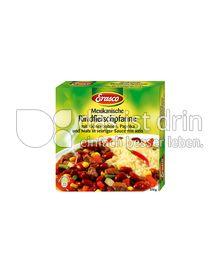 Produktabbildung: Erasco Mexikanische Rindfleischpfanne 370 g