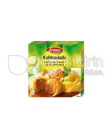 Produktabbildung: Erasco Kohlroulade 480 g
