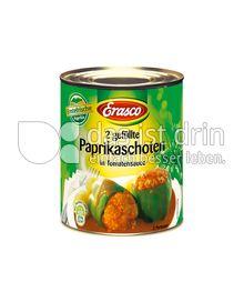 Produktabbildung: Erasco 2 gefüllte Paprikaschoten 800 g
