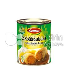 Produktabbildung: Erasco 2 Kohlrouladen 800 g