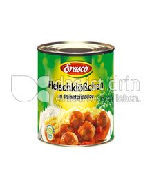 Produktabbildung: Erasco Fleischklößchen 780 g