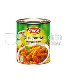 Produktabbildung: Erasco Spirli-Nudeln 800 g