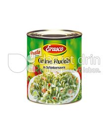 Produktabbildung: Erasco Grüne Nudeln 800 g