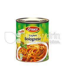 Produktabbildung: Erasco Spaghetti Bolognese 800 g