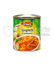 Produktabbildung: Erasco Spaghetti 800 g