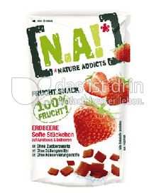 Produktabbildung: N.A! Nature Addicts Frucht Snack 30 g