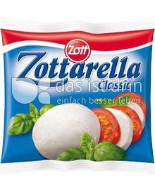 Produktabbildung: Zott Zottarella Kugel Classic 125 g