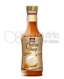 Produktabbildung: Schwartau Coffee Shop Caramel Sirup 200 ml