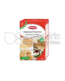 Produktabbildung: Semper glutenfrei Herzhafter Mix 500 g