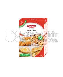 Produktabbildung: Semper glutenfrei Mehl Mix 230 g