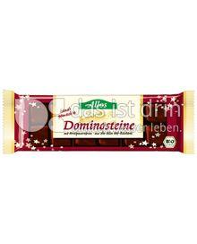 Produktabbildung: Allos Dominosteine 180 g