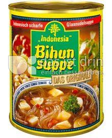 Produktabbildung: Indonesia Bihunsuppe 430 ml