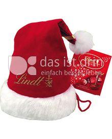 Produktabbildung: Lindt Weihnachtsmann-Mütze 175 g