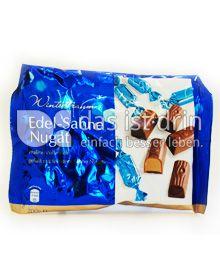 Produktabbildung: Wintertraum Sahne Nougat 200 g