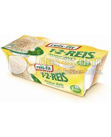 Produktabbildung: reis-fit 1-2-REIS Natur-Reis 250 g