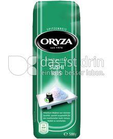 Produktabbildung: Oryza Sushi-Reis 500 g