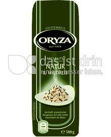 Produktabbildung: Oryza Natur & Wildreis 500 g