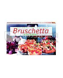 Produktabbildung: Bruschetta Pomodori & Spinaci 228 g