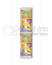 Produktabbildung: Kerrygold Knoblauchbutter Mini Baguette 2 St.