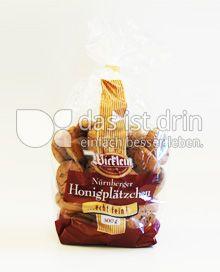 Produktabbildung: Wicklein Nürnberger Honigplätzchen 300 g