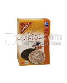 Produktabbildung: 3 PAULY Bio Elisen-Lebkuchen 150 g