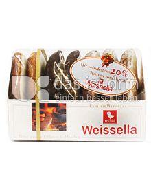 Produktabbildung: Weissella Oblaten-Lebkuchen 200 g