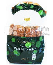 Produktabbildung: Wintertraum Aachener Kräuterprinten 200 g