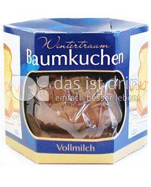 Produktabbildung: Wintertraum Baumkuchen 300 g