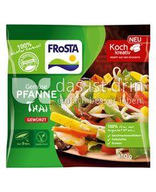 Produktabbildung: FRoSTA Gemüse Pfanne Thai 480 g
