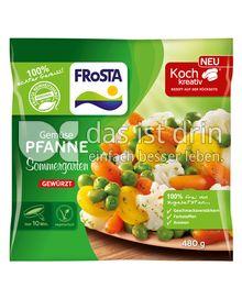 Produktabbildung: FRoSTA Gemüse Pfanne Sommergarten 480 g