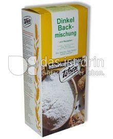 Produktabbildung: Werz Dinkel-Backmischung 1000 g