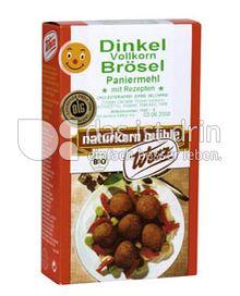 Produktabbildung: Werz Dinkel-Grieß 200 g