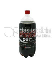Produktabbildung: Coca-Cola Coke Zero 2 l