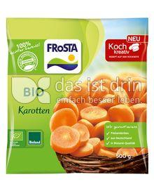 Produktabbildung: FRoSTA Bioland Karotten 500 g
