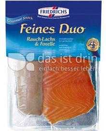 Produktabbildung: Friedrichs Feines Duo 100 g